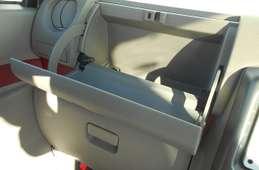 Toyota Pixis Space 2011