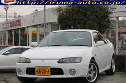 Toyota Sprinter Trueno 1998
