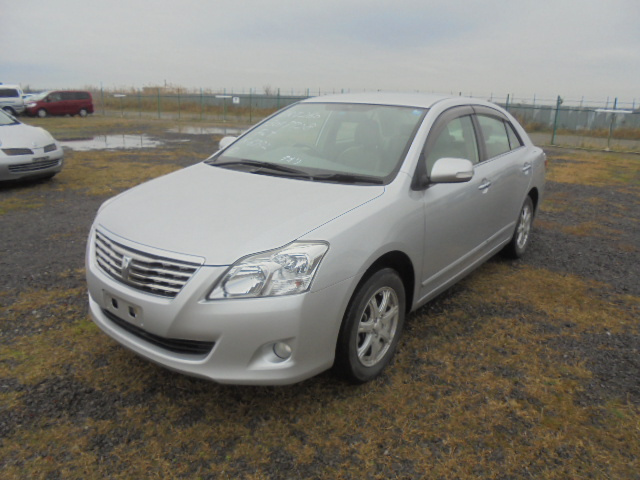 Used Toyota Premio for sale