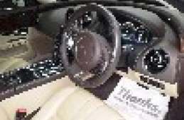 Jaguar XJ Series 2010
