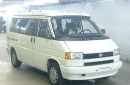 Volkswagen Van 1994
