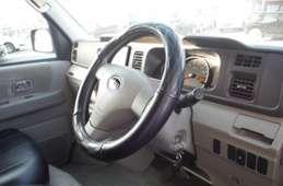 Subaru Dias Wagon 2012