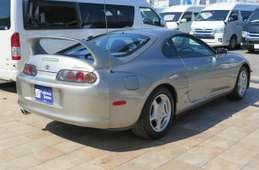 Toyota Supra 2000