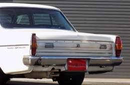 Nissan Gloria Sedan