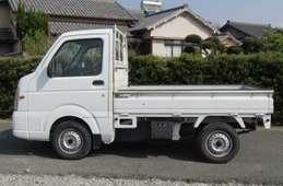 Suzuki Carry Truck 2008