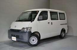 Toyota Liteace Van 2009