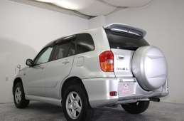 Toyota RAV4 L 2001