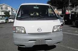 Mazda Bongo Van 2003