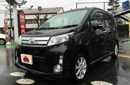 Daihatsu Move 2014