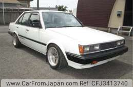 Toyota Carina 1985