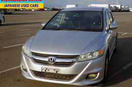 Honda Stream 2009