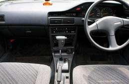Toyota Sprinter Trueno 1988