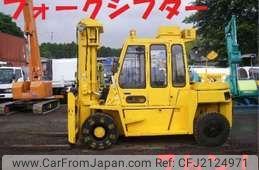 Mitsubishi Machine 2002