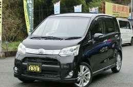 Daihatsu Move 2011
