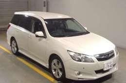 Subaru Exiga 2013