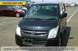 Mazda AZ Wagon Custom Style 2012