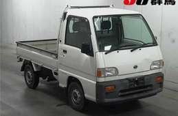 Subaru Sambar 1997