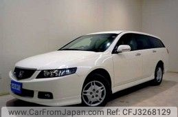 Honda Accord Wagon 2005