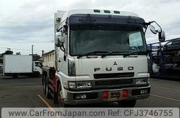 Mitsubishi Fuso Super Great 1996