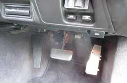 Mazda Eunos Cosmo 1996