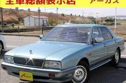 Nissan Cedric Cima 1990