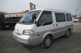 Nissan Vanette Van 2005