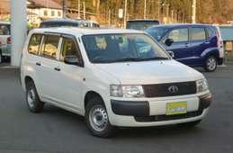 Toyota Probox Van 2011