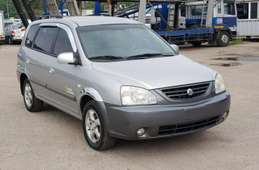 Kia Motors X-Trek 2004