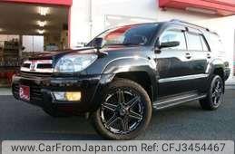 Toyota Hilux Surf 2005