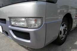 Nissan Civilian Bus 2007