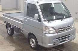 Toyota Pixis Van 2012
