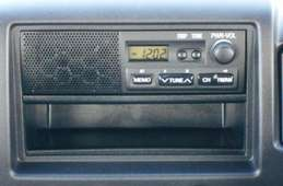 Nissan NV100 Clipper 2013