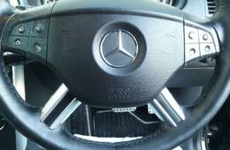 Mercedes-Benz B-Class 2007