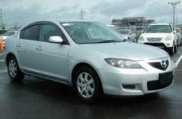 Mazda Axela 2008