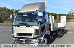 Mitsubishi Fuso Fighter 2017