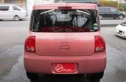 Suzuki Alto 2012