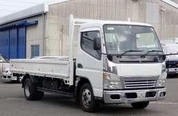 Mitsubishi Canter 2003