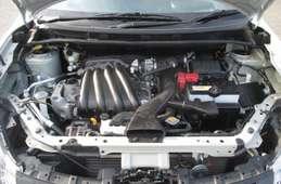 Mazda Familia Van 2016