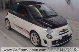 Abarth Others 2012
