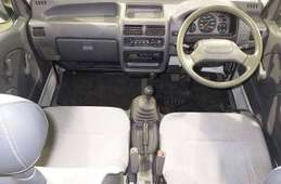 Subaru Sambar 1990