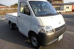 Toyota Townace Truck 2014