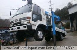 Isuzu Forward 1992
