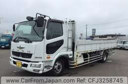 Mitsubishi Fuso Fighter 2016