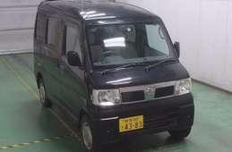 Nissan Clipper Rio 2007