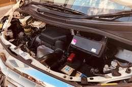 Toyota Alphard V 2007