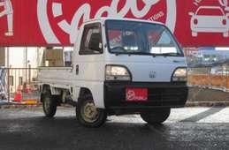 Honda Acty Truck 1998