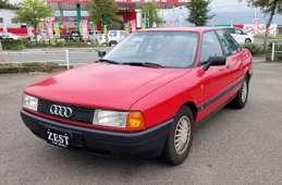 Audi Audi Others 1991