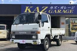 Toyota Hiace Truck 1995