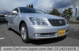 Toyota Crown 2006