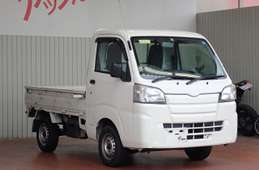 Daihatsu Hijet Truck 2015